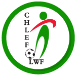Logo de la ligue de football de chlef